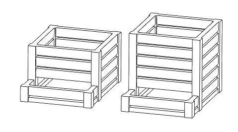 [TJ-Modeles] Accessoires de decor Tj-11213