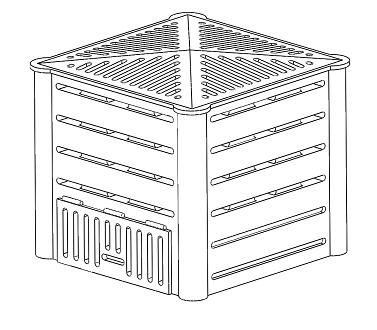 [TJ-Modeles] Accessoires de decor Tj-11214