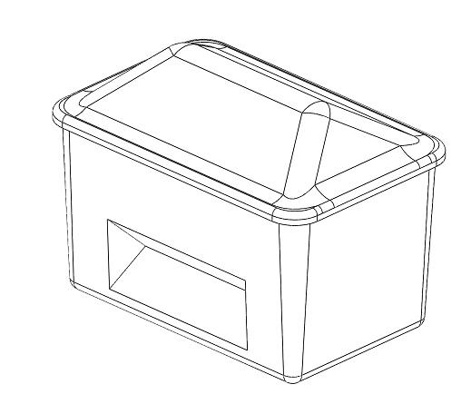 [TJ-Modeles] Accessoires de decor Tj-11215