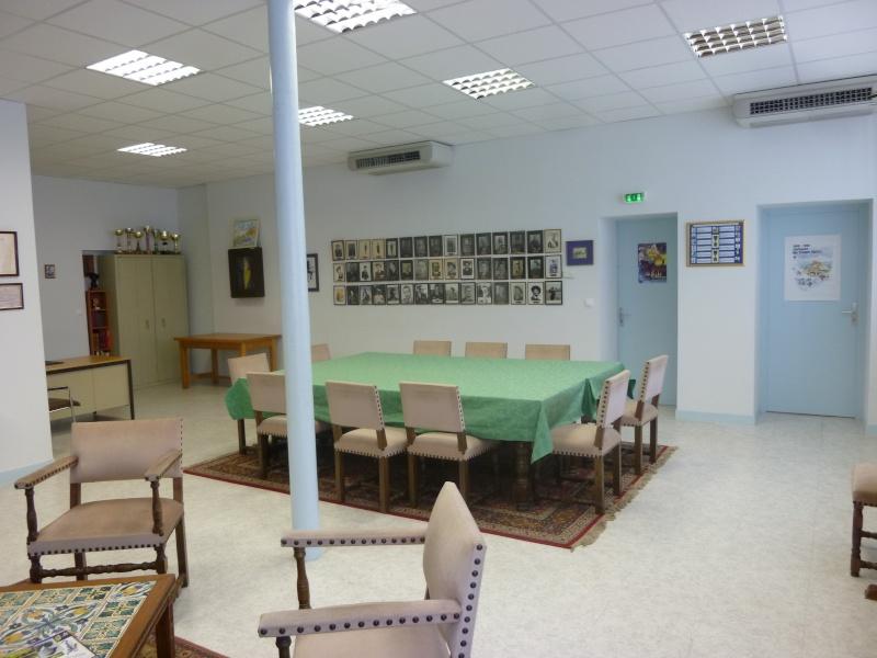 _ Salle du souvenir 6° B.C.A.  P1020414