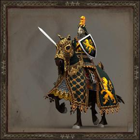 Рыцарские ордены Nnndnn10