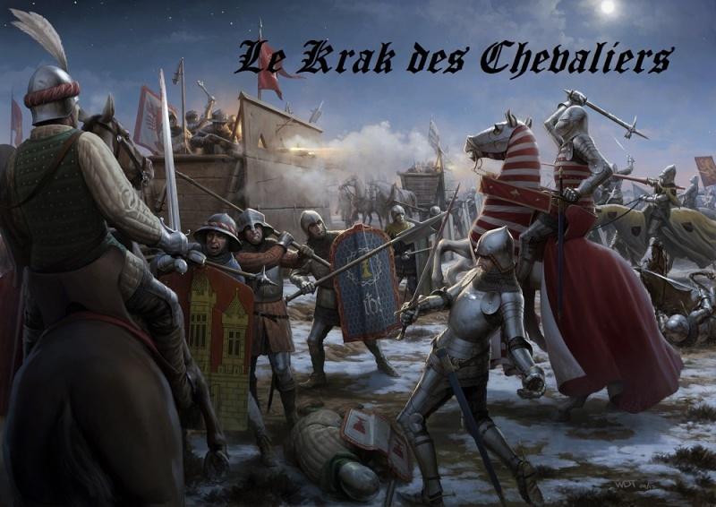 Le Krak des Chevaliers