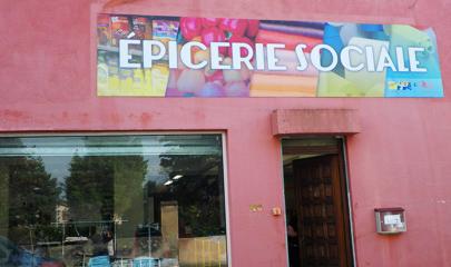 Association humanitaire Oasis d'Amour : ouverture d'une nouvelle épicerie solidaire à Villefranche sur Saône Epicer10