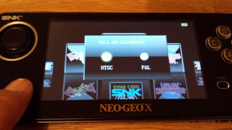Neo Geo X Jailbreak 20131212