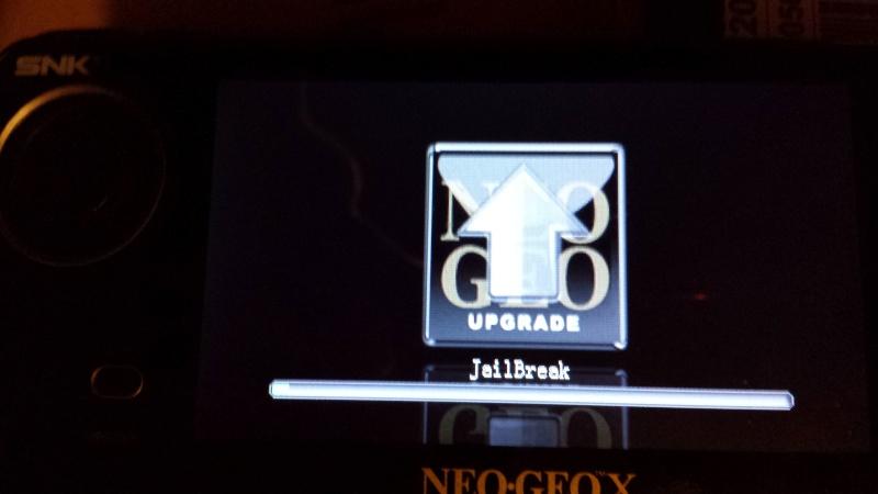 [Tuto] Le Jailbreak libre : Rocket Cable + X-Card + FW Jailbreakhack  20131214