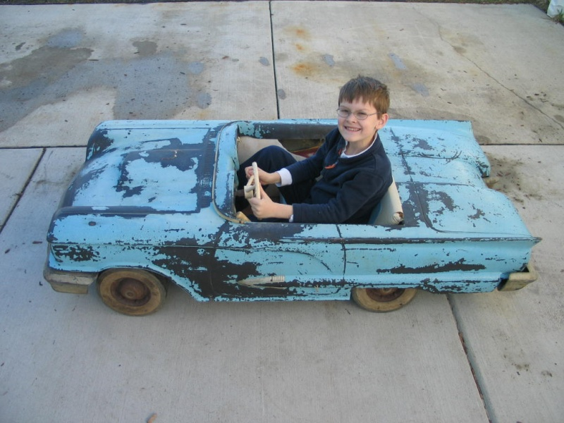 PEDAL CARS - Page 2 5920t-10