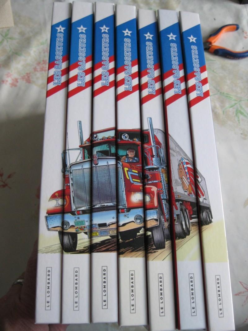 livres 1 *les bandes dessinée* Img_4835