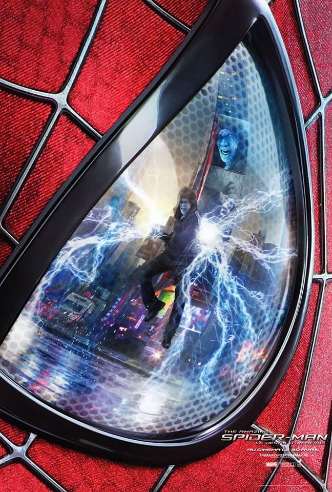 The Amazing Spider-Man : Le Destin d'un Héros [Marvel - 2014] - Page 2 14795210