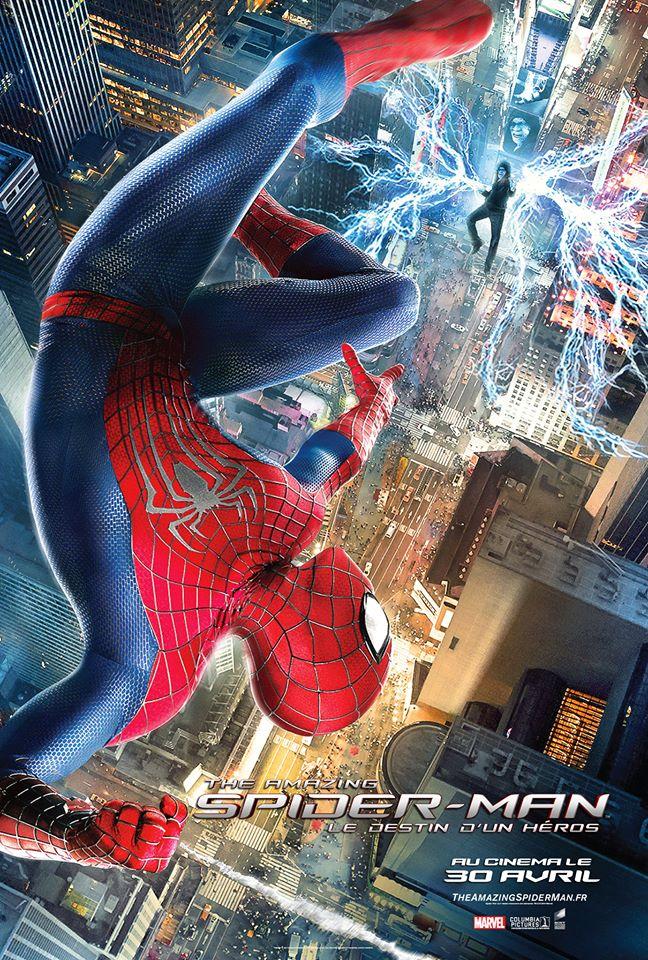 The Amazing Spider-Man : Le Destin d'un Héros [Marvel - 2014] - Page 2 15456610