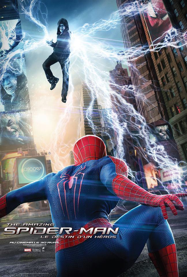 The Amazing Spider-Man : Le Destin d'un Héros [Marvel - 2014] - Page 2 16009810