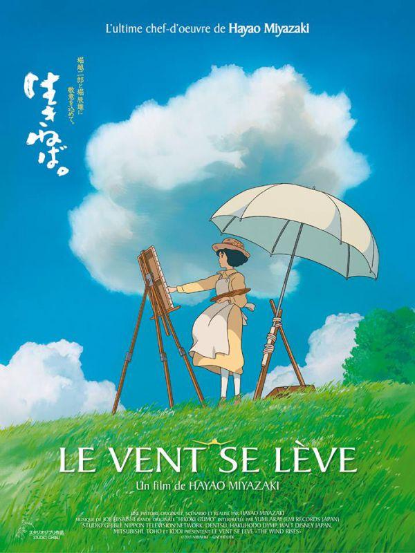 [Ghibli] Le Vent se Lève (2014) 165310