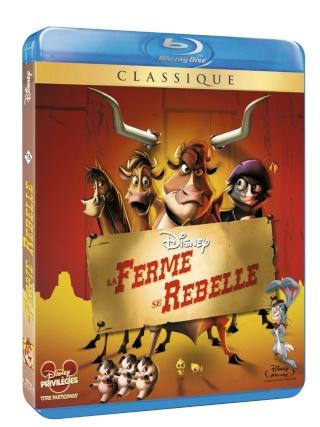 Les jaquettes DVD et Blu-ray des futurs Disney - Page 20 81mink12