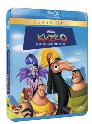 Les jaquettes DVD et Blu-ray des futurs Disney - Page 20 81qmoc12
