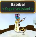 Candidature de Babibel Babibe10