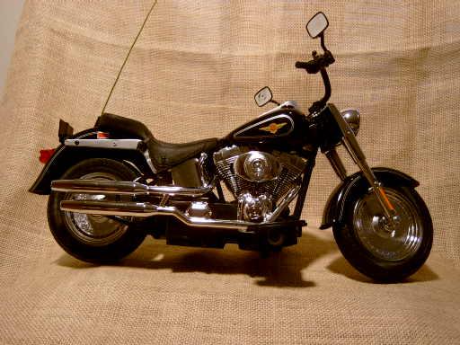 hot Toys Terminator 2 + custom harley fatboy broum broum brouuuuuum 2aj2xw10