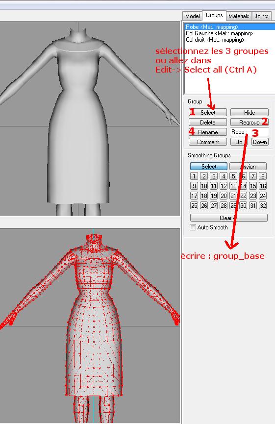 [débutant] Importer et exporter les wso des meshes de vêtements de TSRW à Milkshape  Fig5_e10