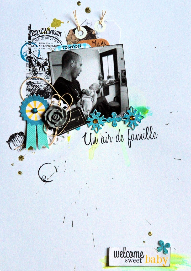 le sketch d'avril 2014 !!!  - Page 2 Img_4610