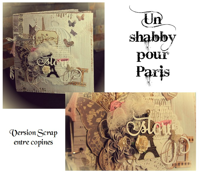 un Shabby à Paris Screen29