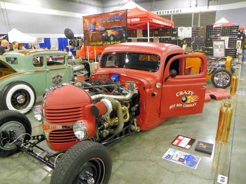 Portland Roadster Show 2014 103_2412