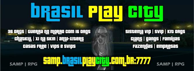 Brasil Winner Games