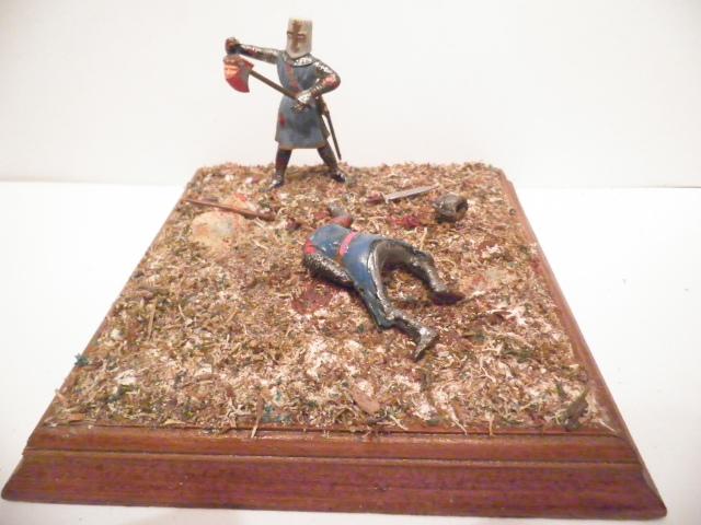Mini diorama MO Starlux. Dio_m_10