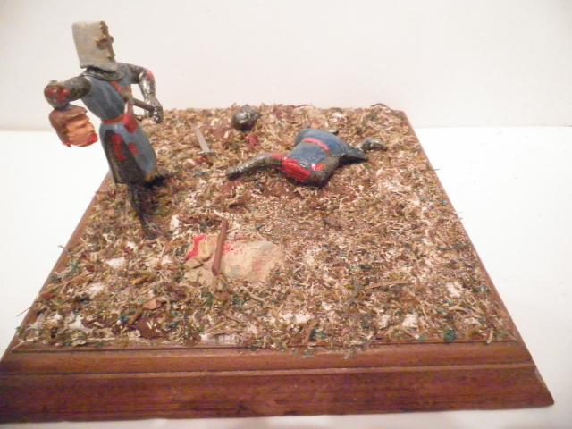 Mini diorama MO Starlux. Dio_m_11