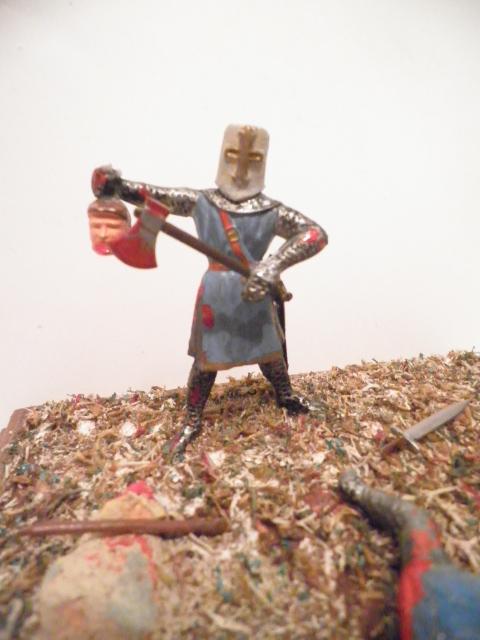 Mini diorama MO Starlux. Dio_m_12
