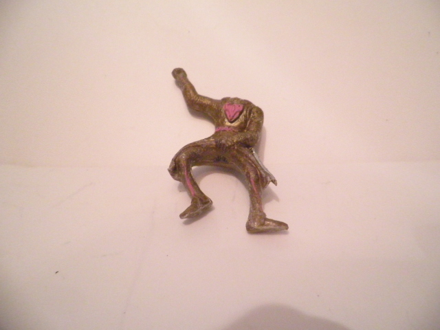 l'hopital des figurines Quiral12