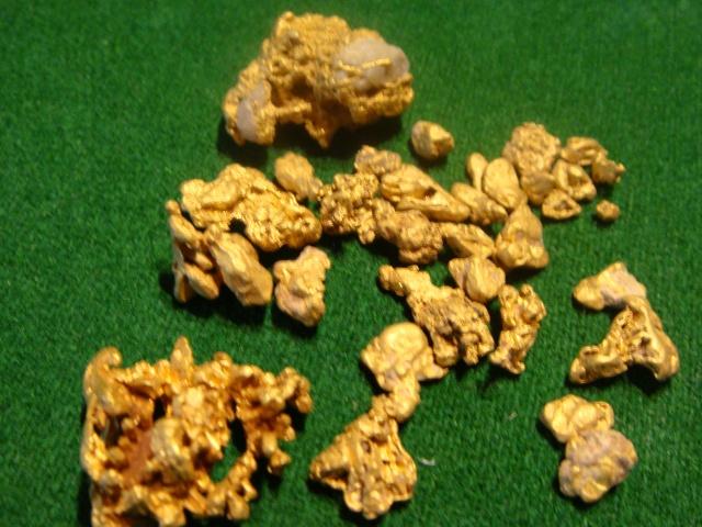 Gold in Adelaide Hills Dsc00011