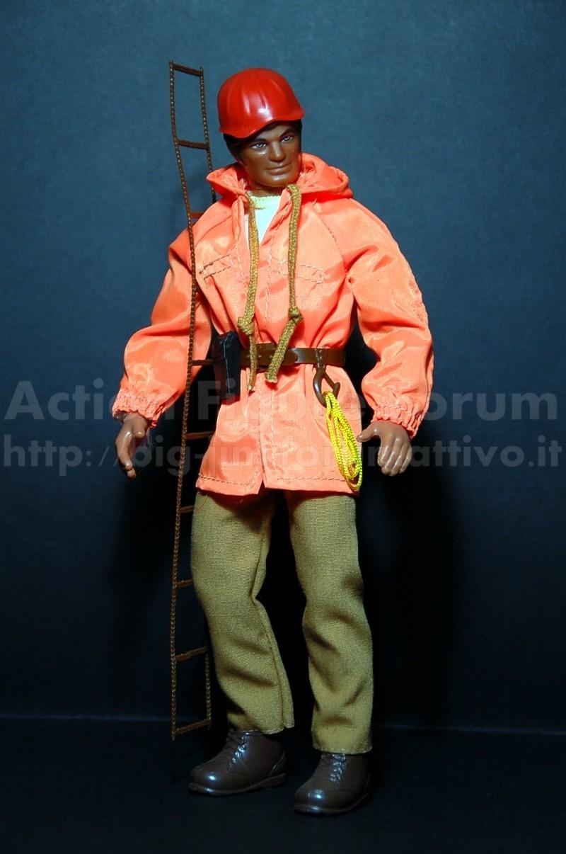 """Mountain Rescue """"action set"""" No. 9490 Bg949010"""
