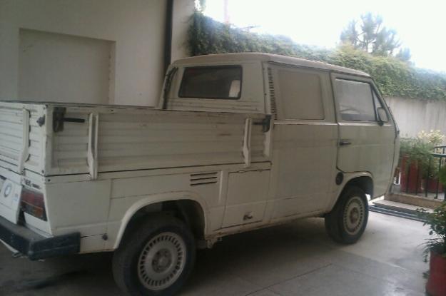 Single Owner T25 CrewCab Unearthed in Peshawar Doka10