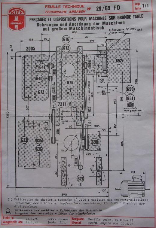 Schéma toupie Kity 627 - Page 3 Implan10