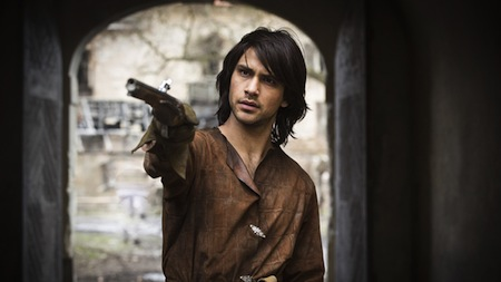 The Musketeers - Série BBC D_arta10