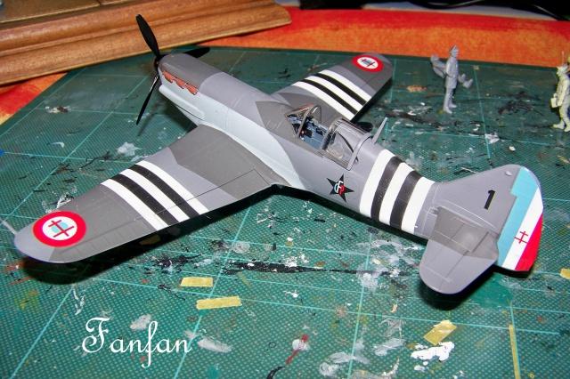 D 520  Tarbes-Ossun 1944 (fini) 18298010