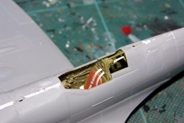 Spitfire Mk VIII > Morotaï étè 1945 (fini) 19899010