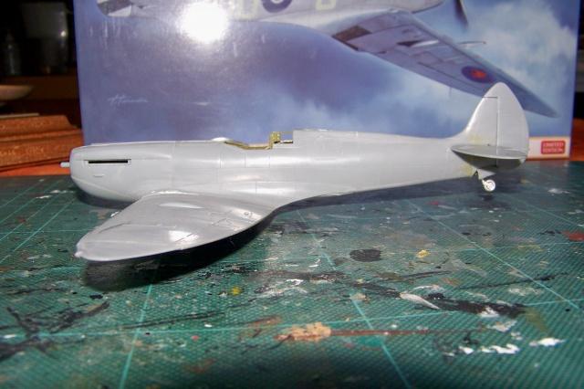 Spitfire Mk VIII > Morotaï étè 1945 (fini) 21735210
