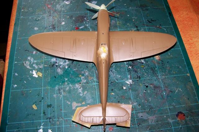 Spitfire Mk VIII > Morotaï étè 1945 (fini) 36313510