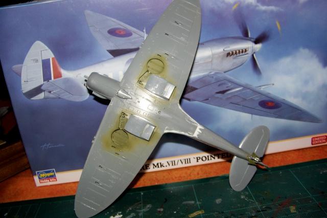 Spitfire Mk VIII > Morotaï étè 1945 (fini) 56117810