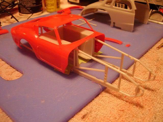 Ferrari GTO Dirt Modified Ferrar14
