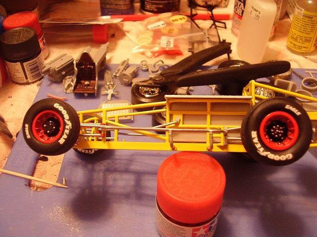 Ferrari GTO Dirt Modified Weathe12