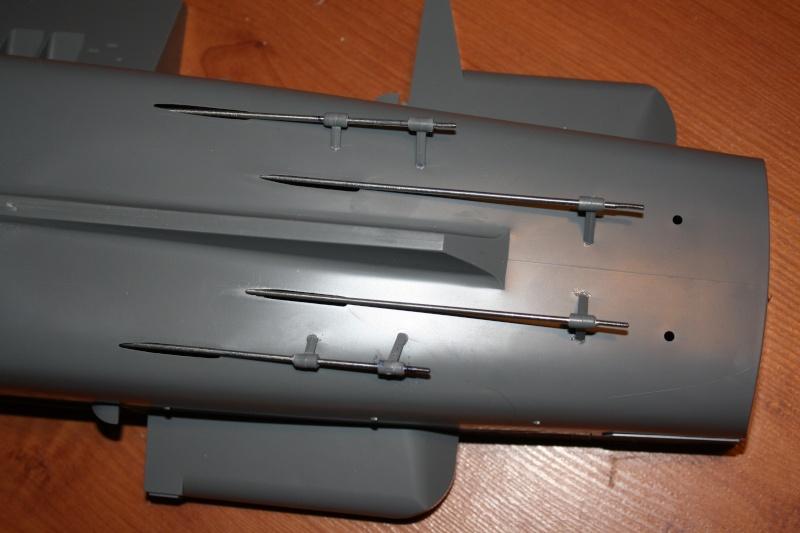 USS Enterprise M 1:350,  1005 mm lang - Seite 3 00117