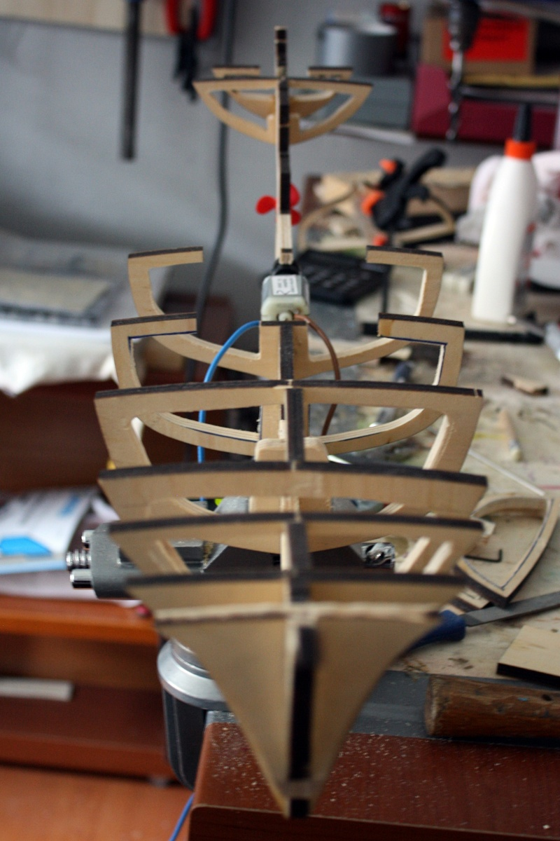 Thunfischtrawler marina II 00335