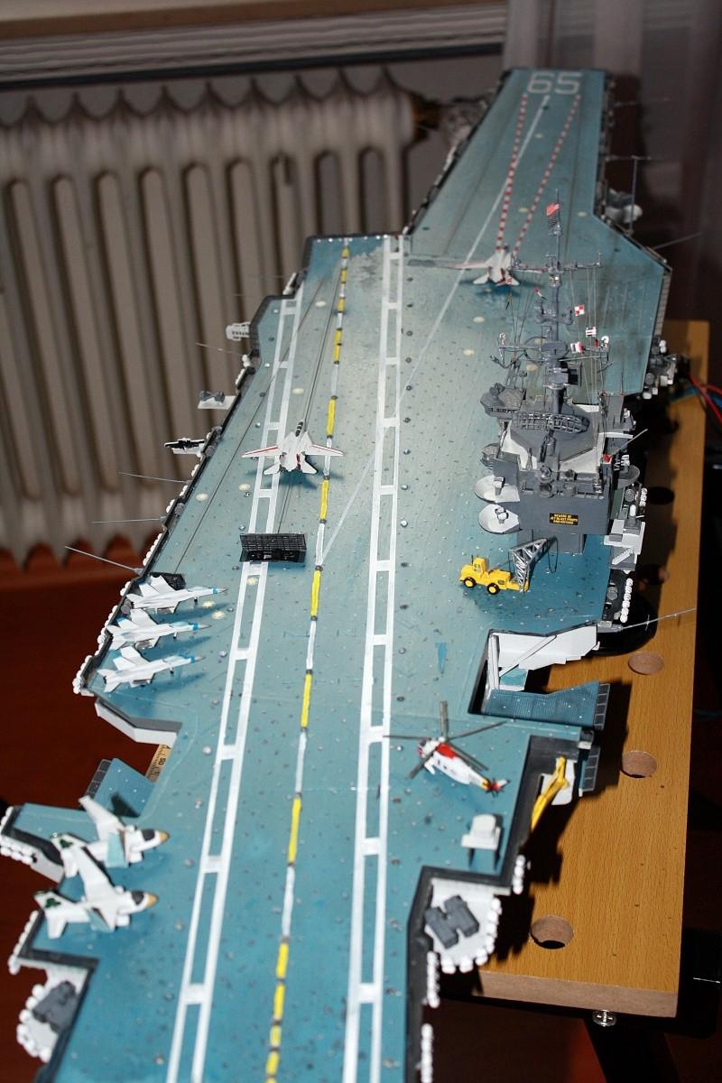 USS Enterprise M 1:350,  1005 mm lang - Seite 26 Img_0046