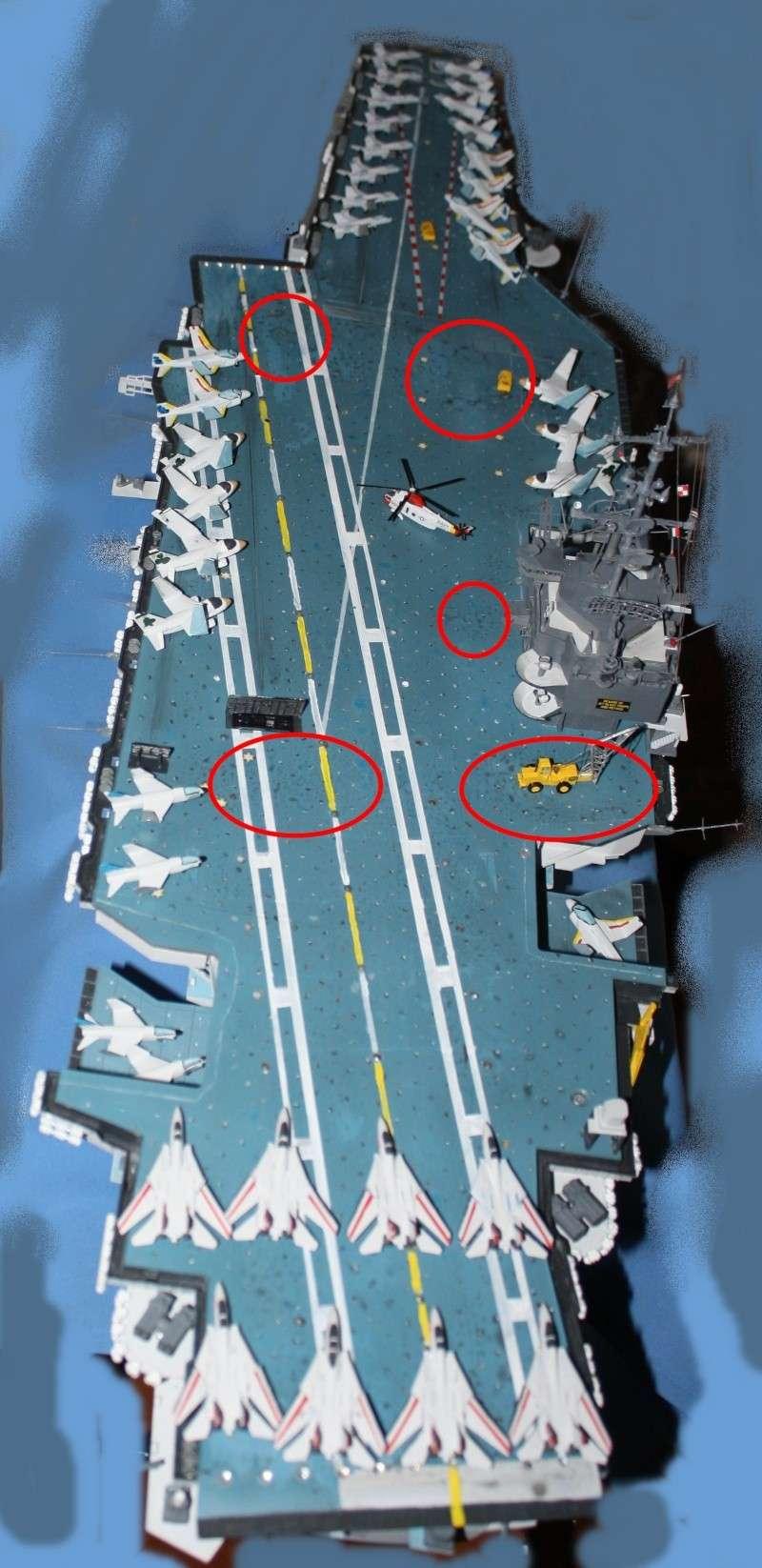 USS Enterprise M 1:350,  1005 mm lang - Seite 27 Img_0047