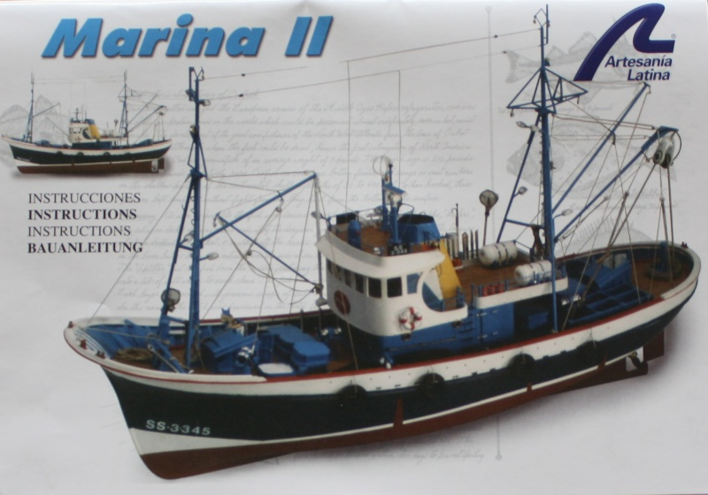 THUNFISCHER marina II Marina12