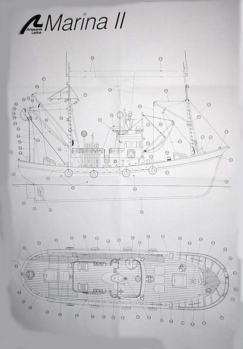 THUNFISCHER marina II Marina13