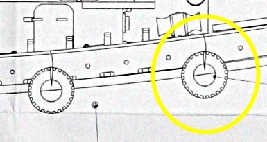 Thunfischtrawler marina II - Seite 4 Marina22