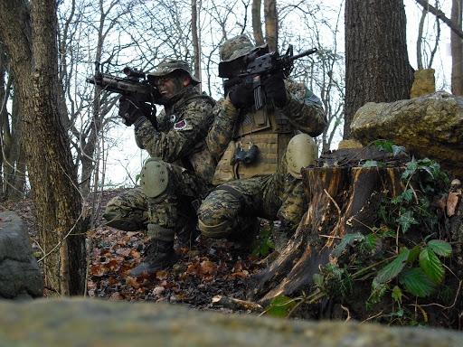 Tactical Assault Commando - Portail 13022410