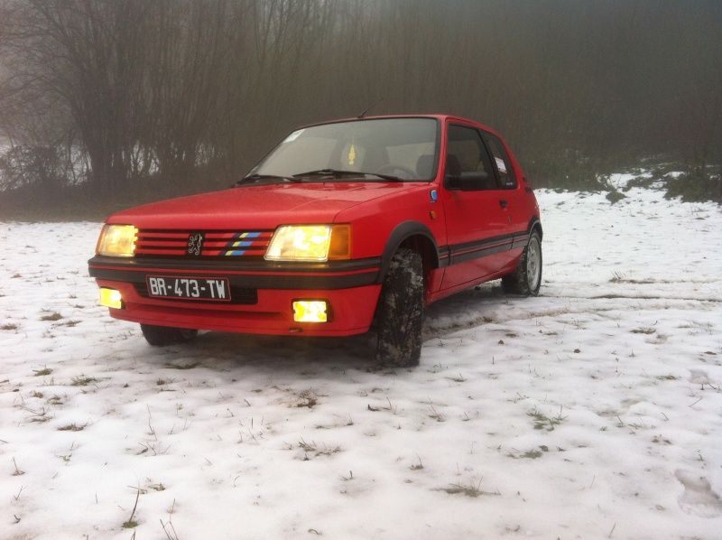 205 GTI 1L9 .... Titine ! - Page 6 Img_2270