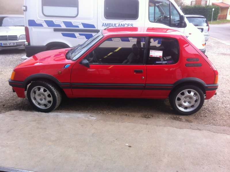 205 GTI 1L9 .... Titine ! - Page 6 Img_2312